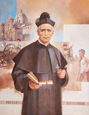 San Giovanni Piamarta. Il sacerdote, l'educatore, il benefattore