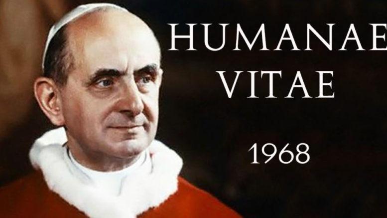 Humanae vitae, enciclica profetica