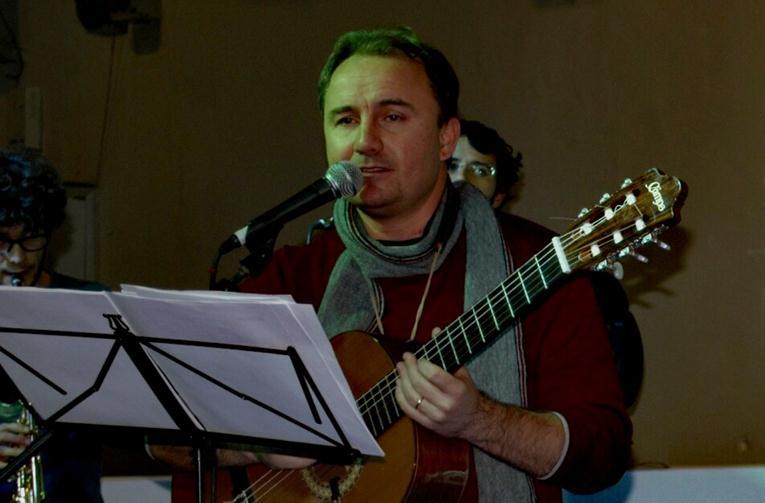 6 Settembre: «Apriti cuore»: l'uomo canta il Bello e il Vero