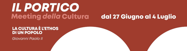 Il Portico – meeting della cultura